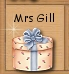 Mrs Gill