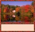 Autumn Cottage Sig Tag